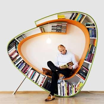 کتابخانه و کتابداری
